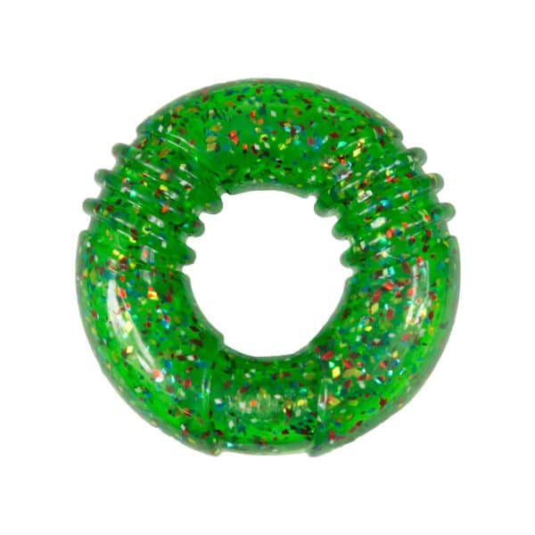 Product 1 Kong PSC15 Squeezz Confetti Ring