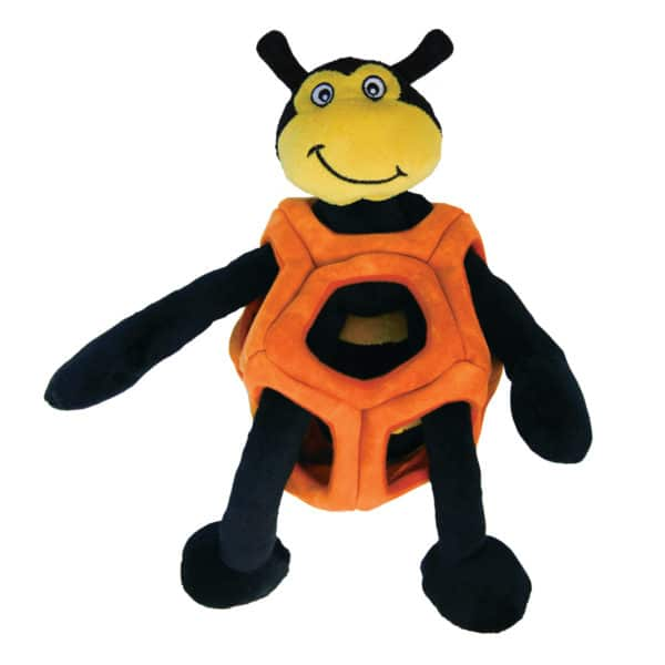 Product 1 Kong puzzlements Bee RPZ12