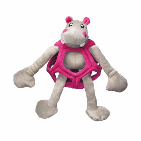 Product 1 Kong puzzlements Hippo RPZ33