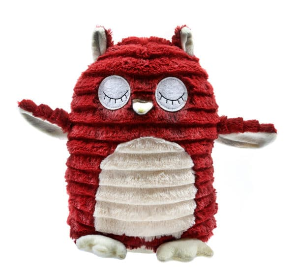 Product 1 Patchwork Pet PW 01235 Feathered Friends Hoot the Owl 1