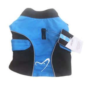 "Wrapid Jacket 35cm (14"") 1 Wrapid Jacket Blue"