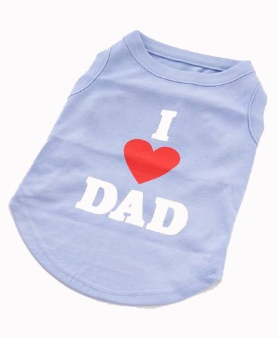I Love Dad dog T-Shirt 1 ilovedad5Bfullscreen5D