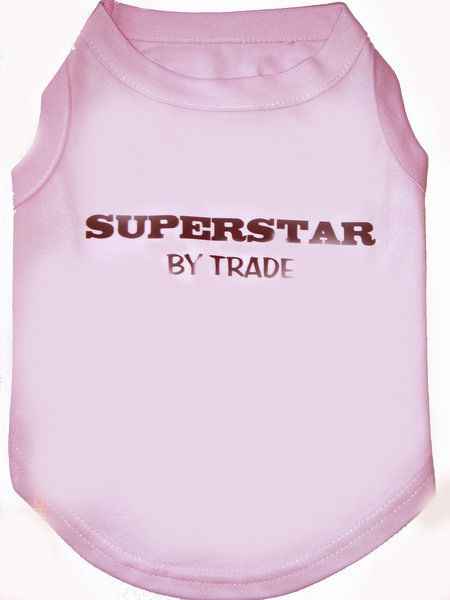Superstar Dog T-Shirt - Cozy Tee 1 superstartshirt5Bfullscreen5D