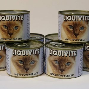 Home 4 Liquivite200g4Cat